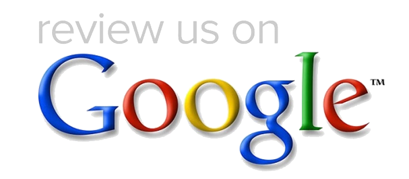 Rate us on Google - logo
